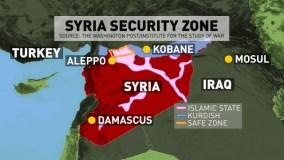 تحليل: المعارضة السورية تنتظر تحركا من ترامب بشأن مناطق آمنة ودمشق تلزم الصمت