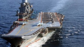 موسكو تطالب بضمانات من أجل هدنات إنسانية جديدة مع تعزيز قواتها العسكرية في سوريا