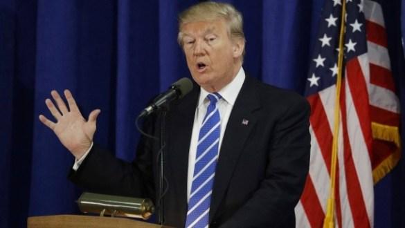 """تقرير: الرئيس الأمريكي """"ترامب"""" وفريقه سيشعلون حربا جديدة في الشرق الأوسط"""