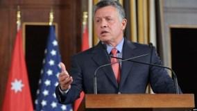 """الملك عبدالله يرغب في زيادة المساعدات الأمريكية إلى الأردن """"2 مليار"""" دولار سنوياً"""