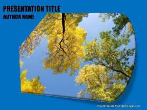 Free-Nature-Powerpoint-Template 510 a