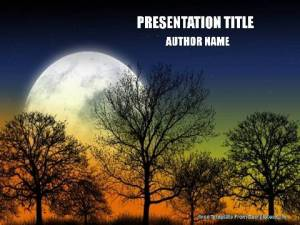 Free-Nature-Powerpoint-Template 518 a