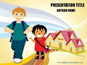 Sample-Powerpoint-Template 498 a