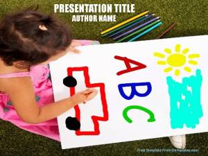 Sample-Powerpoint-Template 500 a