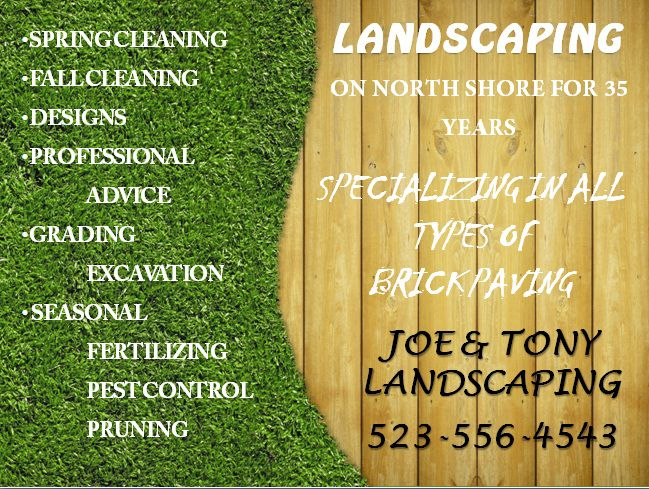 Free Landscaping Flyer Templates to Power Lawn Care Businesses