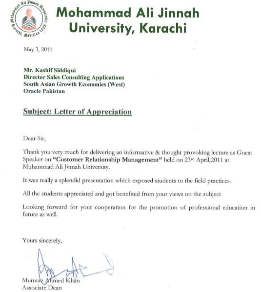 12 + Genuine Samples of Certificate of Appreciation for Guest - certification of appreciation wording