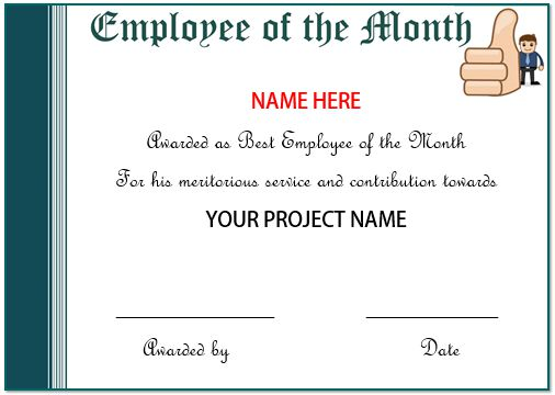 words of recognition for employees sample - Yenimescale - Certificate Of Appreciation Words