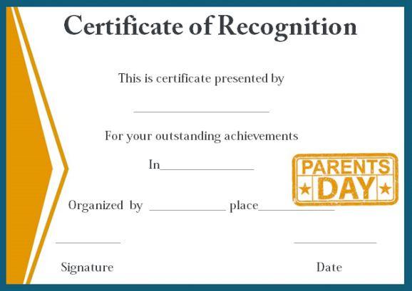 great certificate of appreciation wording examples free template - sample certificate of appreciation
