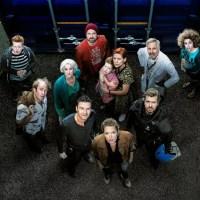 In tv-serie 'Cordon' is Antwerpen in de ban van dodelijk virus