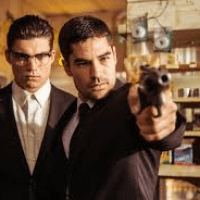 Recensie: From dusk till dawn - The Series (seizoen 1)