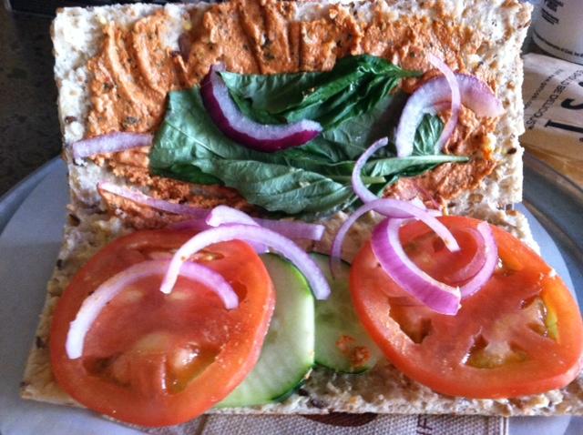 The Perfect Sandwich The Perfect Bite, Boston