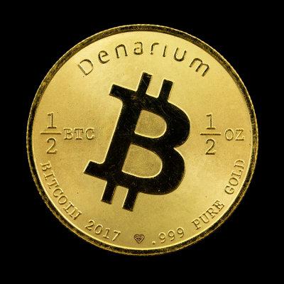 Denarium Bitcoin \u2013 Professional Physical Bitcoins Manufacturer