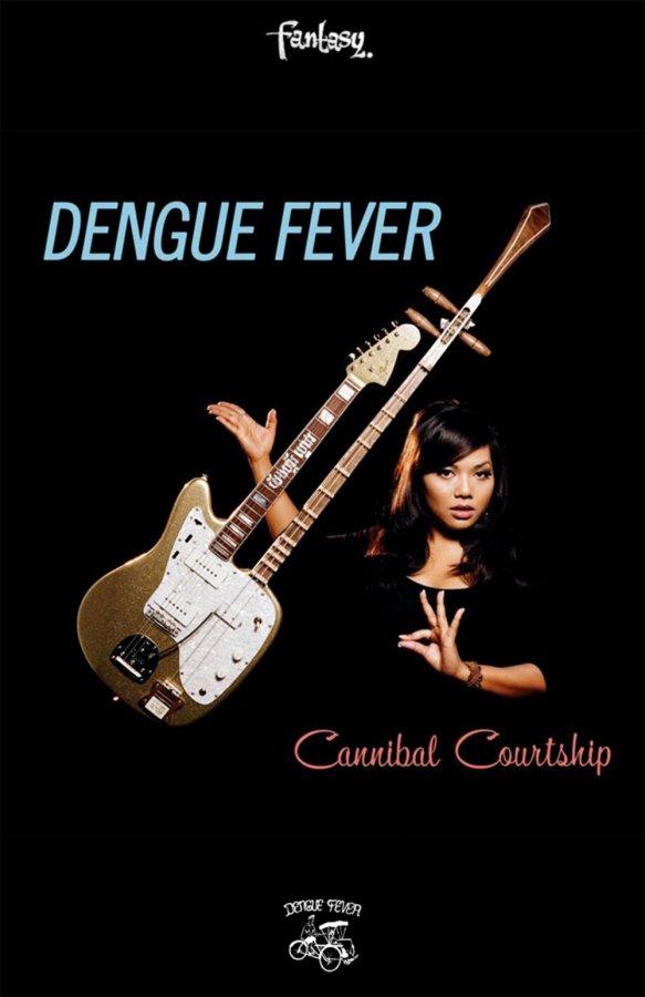 Dengue Fever Tour Dates