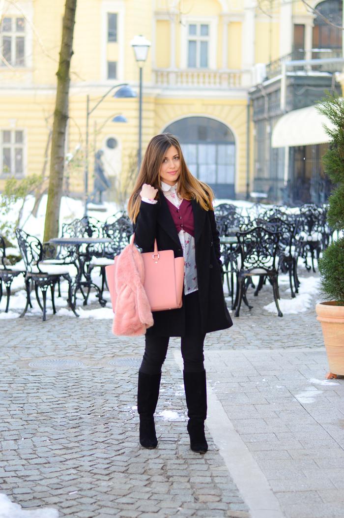 French style Denina Martin
