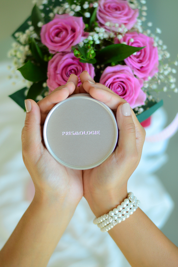 Балсам за тяло PRISMOLOGIE Pink O'Clock