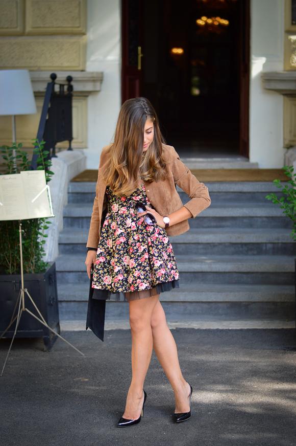 Chic-Floraw-Dress-Denina-Martin-3