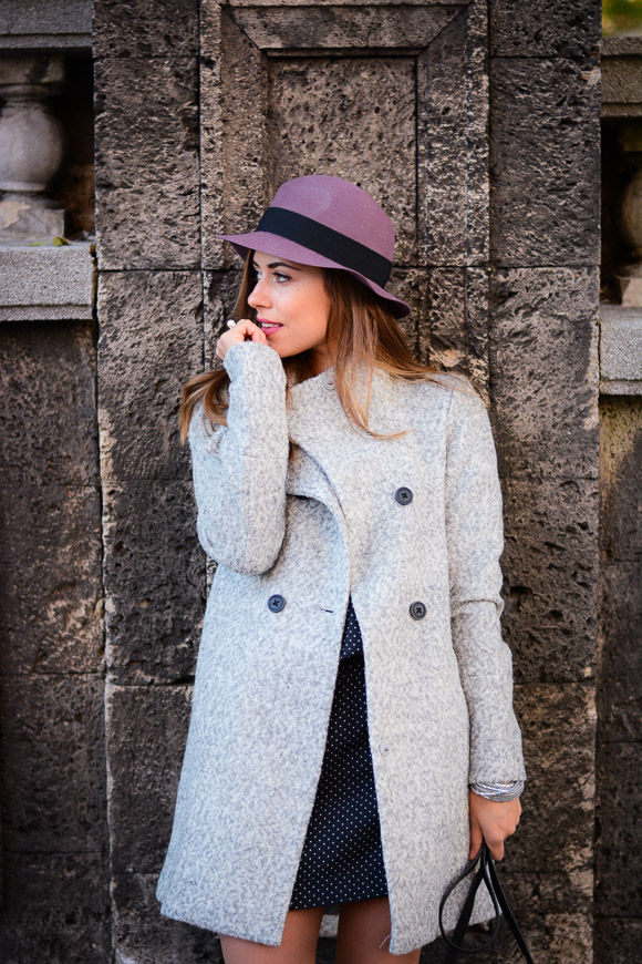 Fashion Days Trend Report - The Coat styled by Denina Martin