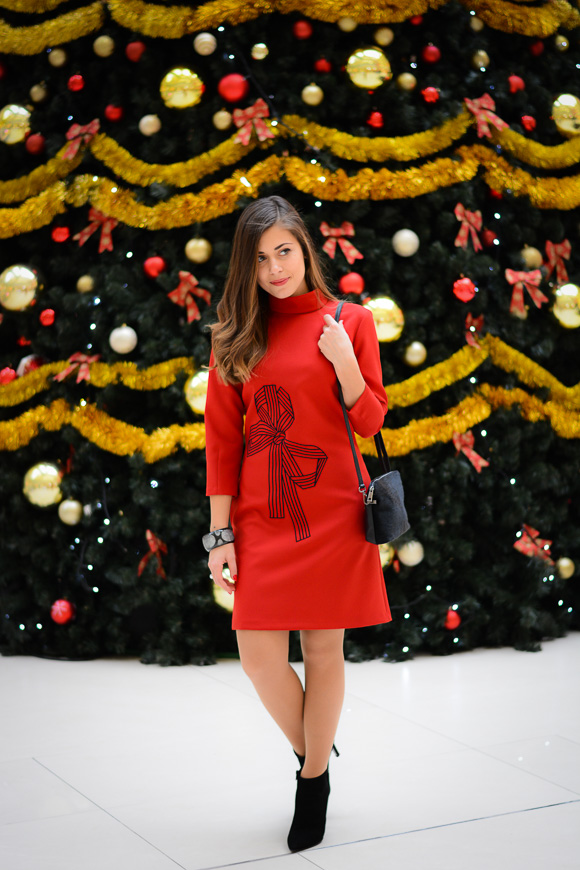 Christmas-Gift-Red-Dress-Catty-Bulgaria-Mall-7