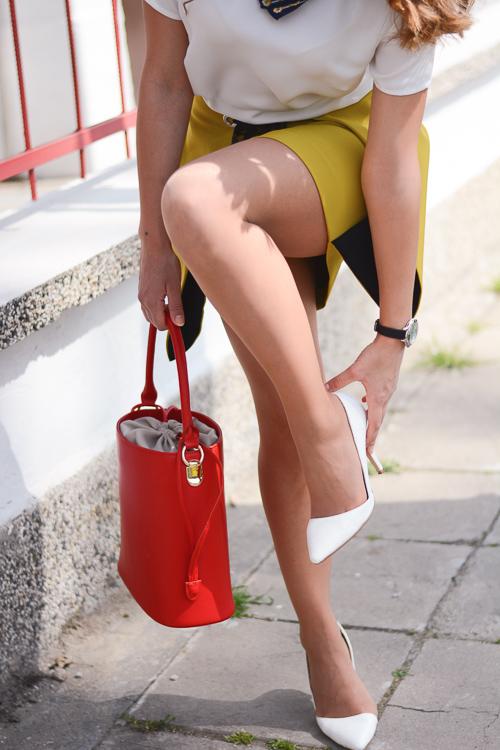 Mustard-Wrap-Skirt-Top-Secret-Spring-Outfit-Fashion-Blogger-Denina-Martin-13