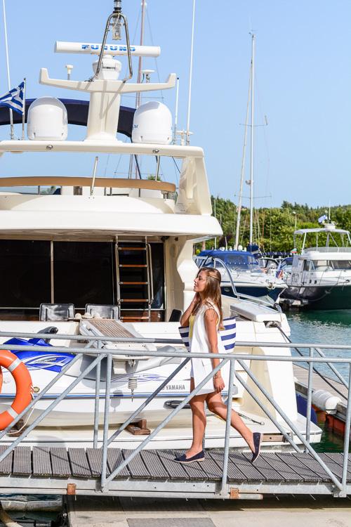 Deichman Loafers Boat Shoes Sani Resort and Denina Martin