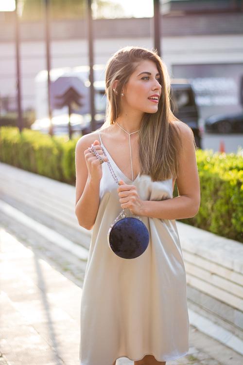 Sofia Fashion Week 2016 Wearing HM