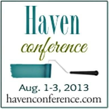 haven blog conference