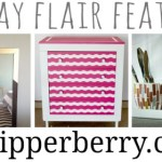 Friday Flair Feature on Whipperberry.com