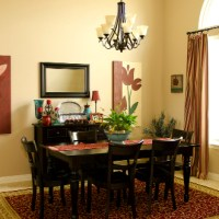 Home Tour Dining Room