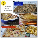 http://yesterdayontuesday.com/2013/10/5-delicious-dinner-casseroles/