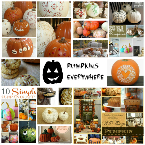 Pumpkin Inspiration