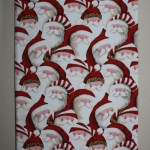 christmas card display feature 150x150 Christmas Tablescape