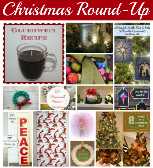 christmas round up feature