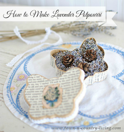 How-to-Make-Lavender-Potpourri