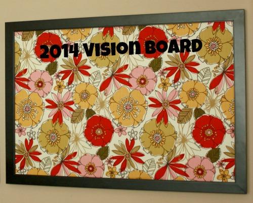vision board complete 1
