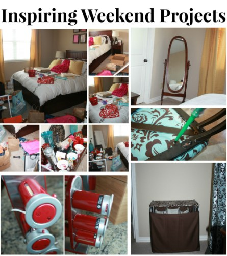 weekend projects 500