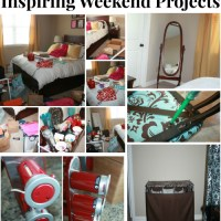 Weekend Projects Inspiration