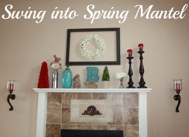 swing into spring mantel 640