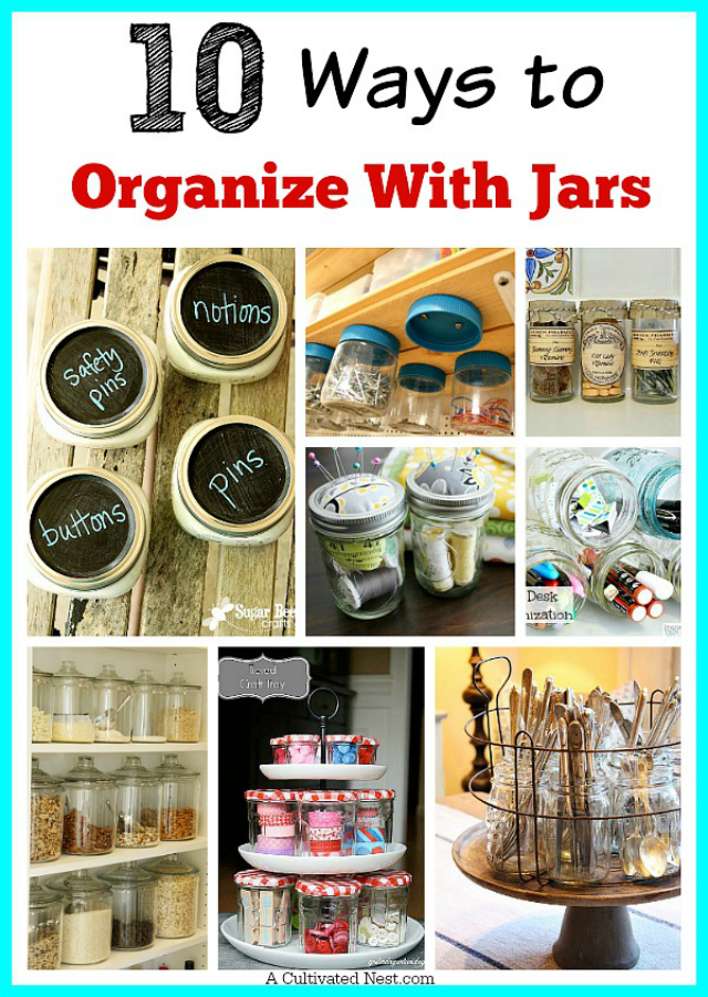 Organize-with-Jars