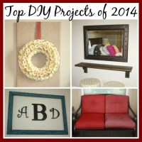 Top DIY Projects of 2014