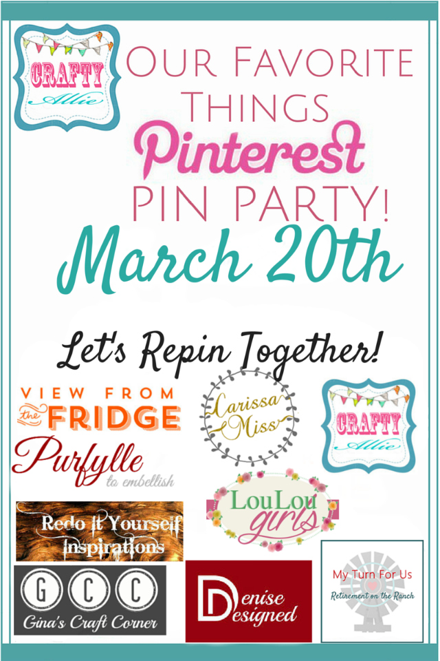 pinterest party (2)