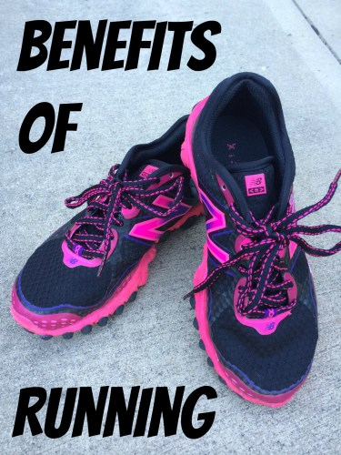 4 Benefits of Running