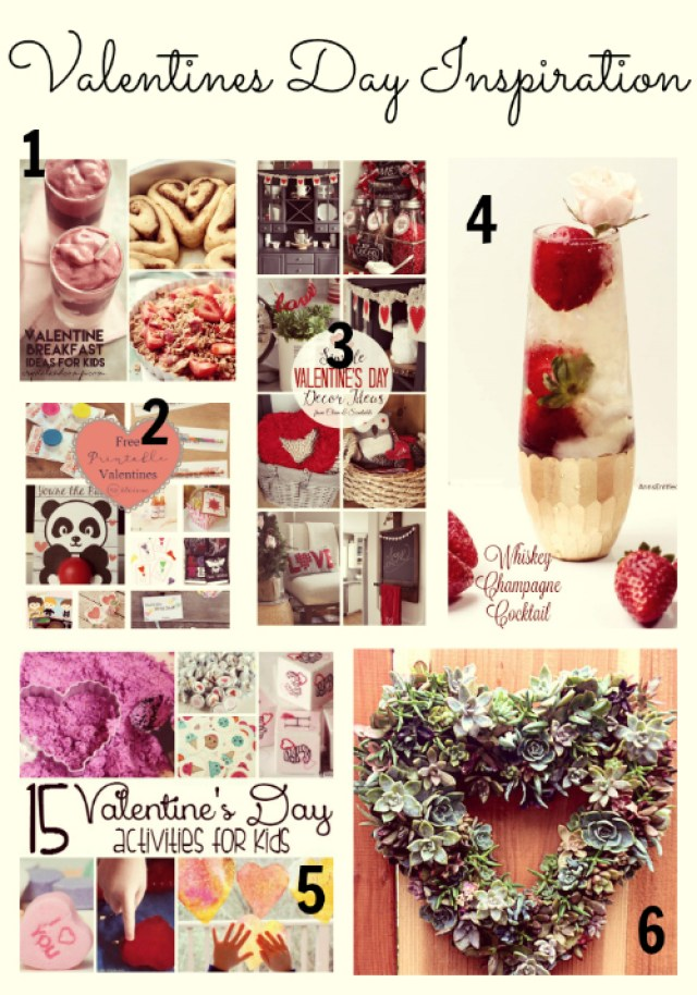 valentines collage 500