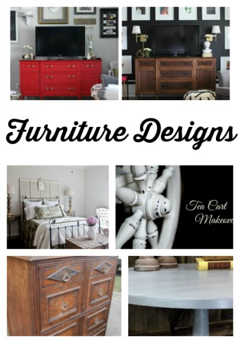 Furniture Designs at Sunday Features {119}