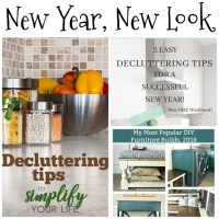 A New Year, A New Look at Sunday Features {210}