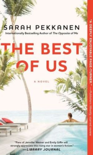 best of us book