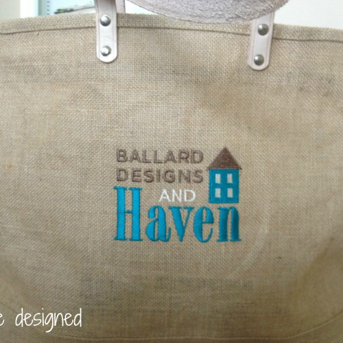 haven bag