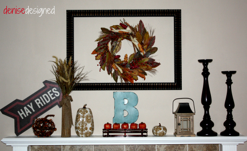mantel fall1