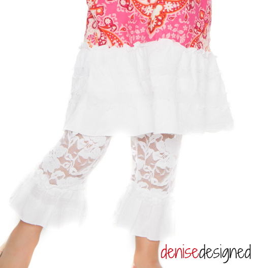 styling leggings