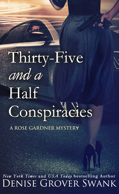 Thirty-Fiveand a Half Conspiracies