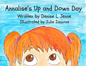 Annalise's Up and Down Day